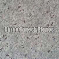 Moon White Granite Slabs