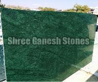 Plain Green Marble 01