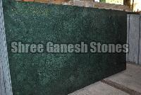 Plain Green Marble 04