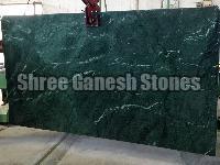 Plain Green Marble 06