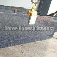 Rajasthan Black Granite Slabs 03