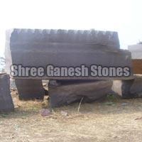 Sagar Black Block 01