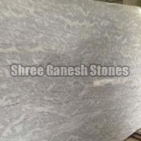 Thunder White Granite Slabs
