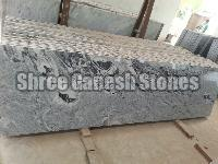 Viscon White Granite Slabs 02