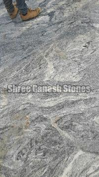 Viscon White Granite Slabs 05