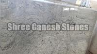 Viscon White Granite Slabs 07