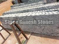 Viscon White Granite Slabs 08
