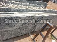 Viscon White Granite Slabs 09