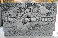 Viscon White Granite Slabs 10