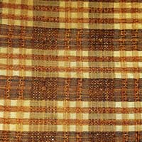 Earthy Brown Vintage Fabrics 05