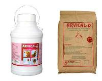 Arvical-D Calcium Supplements