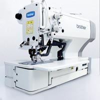 Brother Sewing Machine (HE-800B)