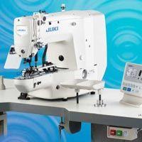Juki Sewing Machine (LK-1903BSS)