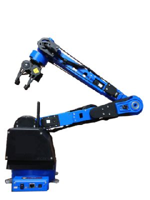 Human Enabling Collaborative Robot Arms