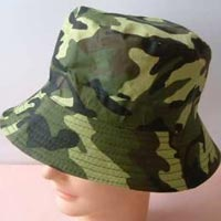 Item Code : Comoflage Hat G112-A