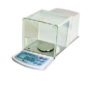 Magnetic Analytical Balance