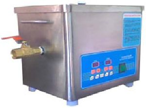 ULTRASONIC CLEANER (Sonicator Bath)