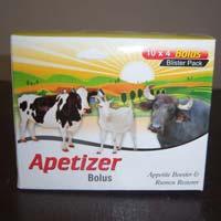 Apetizer Veterinary Bolus