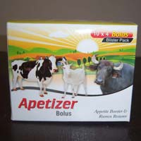Apetizer Veterinary Bolus