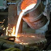 Brass & Copper Casting
