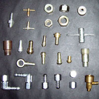 Gas Stove Parts