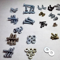 Hardware Nuts & Bolts