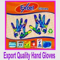 Export Quality Hand Gloves