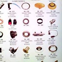 Vamatex Weaving Machine Spare Parts