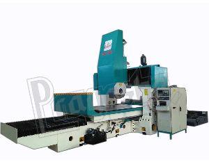 C2X 4080 Double Column CNC Surface Grinding Machine