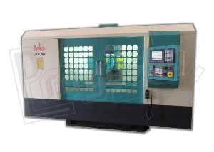Suprime CNC Surface Grinding Machine