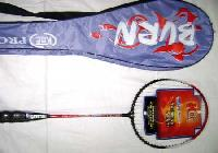 Burn Badminton Racket