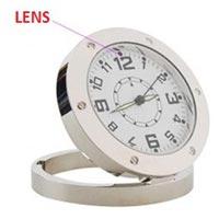 Starmax Clock Hidden Camera (HC606)