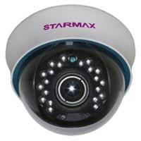 Starmax IR Varifocal Camera (D54)
