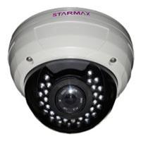 Starmax IR Varifocal Camera (D55)