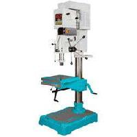 Pillar Drilling Machine 04