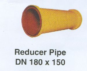 Concrete Pump Reducer Pipe