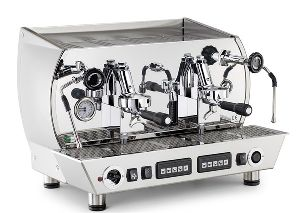 Altea Retro Espresso Coffee Machine