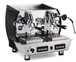 Altea Retro Compact Espresso Coffee Machine