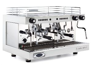 Andromeda Espresso Coffee Machine