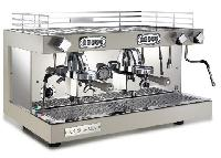 Andromeda Espresso Coffee Machine