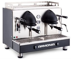 Armonia Espresso Capsule Machine