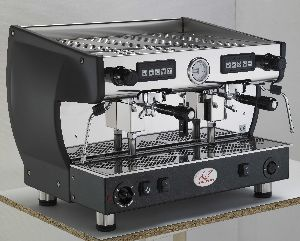 Aurora Espresso Coffee Machine
