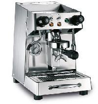 Espresso Espresso Machine (Junior ELA)