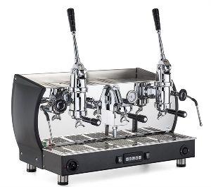 Levante Espresso Coffee Machine