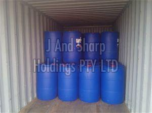 99.8% Purity Industrial Glacial Acetic Acid