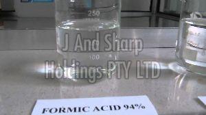 Formic Acid 94%