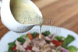 Salad Dressing Sauce