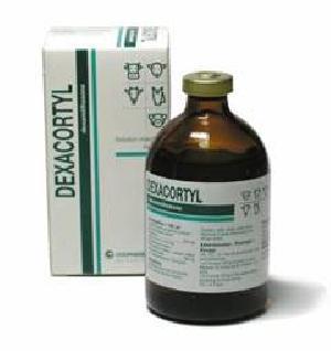 Dexacortyl Injection