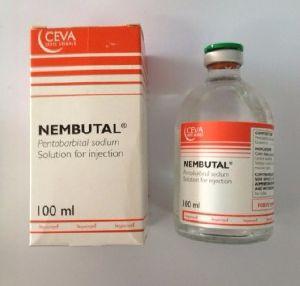 250ml Nembutal Liquid Injection