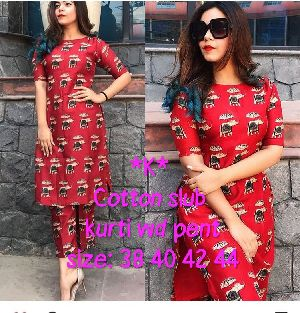 Kurtis For Women 01